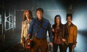 Ash vs Evil Dead 2: ancora più sangue, ancora più follia e Lucy Lawless con i capelli rosa
