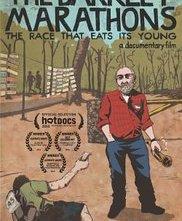 Locandina di The Barkley Marathons: The Race that Eats Its Young
