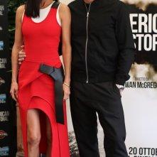 American Pastoral: Ewan McGregor e Jennifer Connelly al photocall