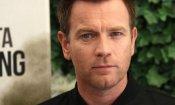 "Ewan McGregor: ""Mia moglie mi ha convinto a diventare regista"""