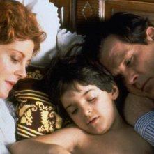 L'olio di Lorenzo: Susan Sarandon e Nick Nolte in una scena del film