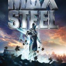 Max Steel: la locandina ufficiale