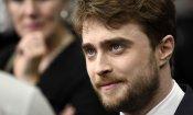 """Daniel Radcliffe, da Harry Potter al """"cadavere scorreggione"""": """"ma non sono un coraggioso"""""""