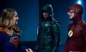 Superhero Fight Club 2.0, il promo integrale delle serie targate The CW