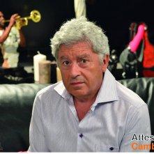 Attesa e cambiamenti: Antonio Catania in un'immagine promozionale del film