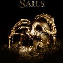Black Sails: il poster della quarta stagione