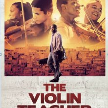 Locandina di The Violin Teacher