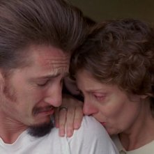 Sean Penn e Susan Sarandon in Dead Man Walking