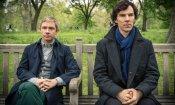 """Sherlock, Benedict Cumberbatch: """"La quarta stagione sarà l'ultima... per ora"""""""