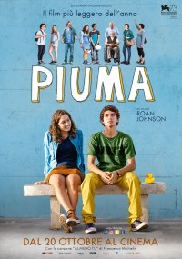 Piuma in streaming & download
