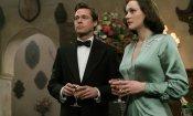 Allied - Un'ombra nascosta: un nuovo trailer del film con Pitt e Cotillard