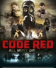Locandina di Code Red