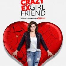 Crazy Ex-Girlfriend: il poster della nuova stagione