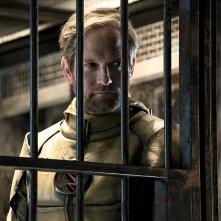 The Flash: Matt Letscher in una foto di Flashpoint