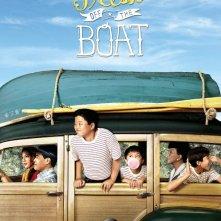 Fresh Off the Boat: un poster della teza stagione