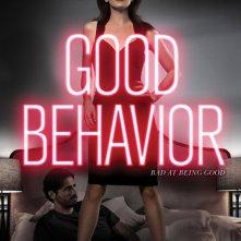 Good Behavior: la locandina della serie