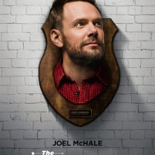 The Great Indoors: un character poster per  Joel McHale