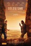 Locandina di Goldstone