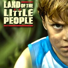 Locandina di Land of the Little People