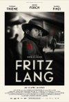 Locandina di Fritz Lang