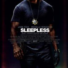 Locandina di Sleepless