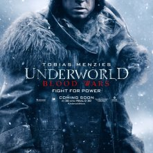 Underworld: Blood Wars - Il character poster di Tobias Menzies