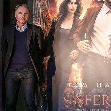 Inferno: lo scrittore Dan Brown a Firenze