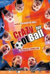 Locandina di Crazy for Football - The Craziest World Cup