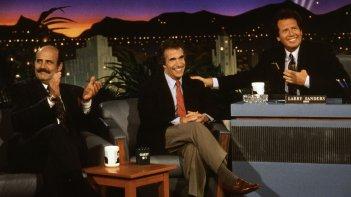 The Larry Sanders Show: un'immagine della serie