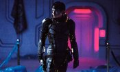 Valerian: un nuovo poster e immagini inedite del film di Luc Besson
