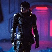Valerian and the City of a Thousand Planets: Dane DeHaan in una foto del film