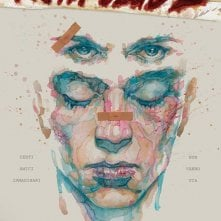 La copertina del graphic novel Fight Club 2
