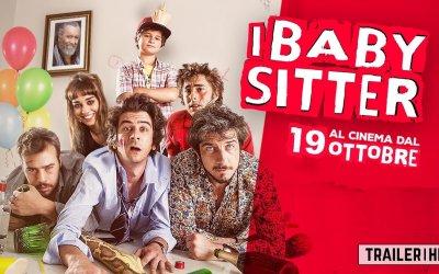 I Babysitter - Trailer