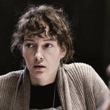 7 minuti: Cristina Capotondi in una scena del film