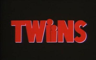 Twins - Trailer