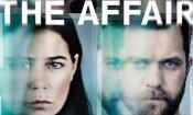 The Affair 3: nel teaser i protagonisti affrontano il senso di colpa