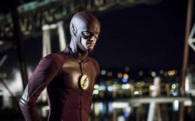 The Flash, stagione 3: E Flashpoint fu