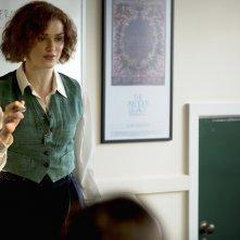 Denial: Rachel Weisz in un momento del film