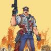 Officer Downe: il trailer del film tratto dall'omonima graphic novel