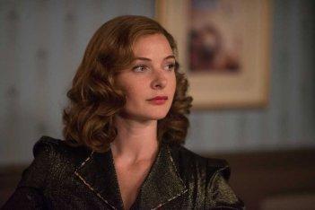 Florence: la bella Rebecca Ferguson in una scena del film