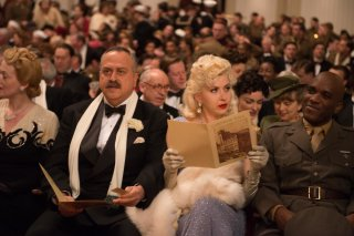 Florence: una scena del film