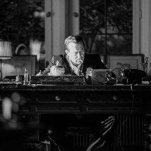 Fritz Lang: Heino Ferch in una scena del film
