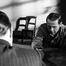 Fritz Lang: Heino Ferch e Samuel Finzi in una scena del film