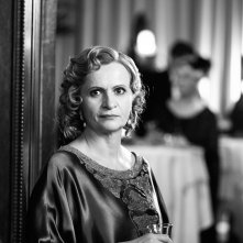 Fritz Lang: Johanna Gastdorf in una scena del film