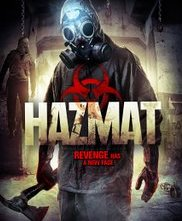 Locandina di HazMat