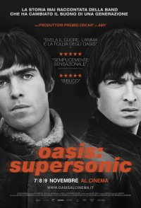 Oasis: Supersonic in streaming & download
