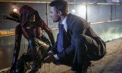 Arrow, stagione 5: Ritorno al passato