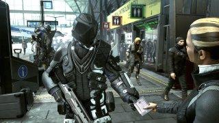 Deus Ex: Mankind Divided - Un'immagine del videogioco