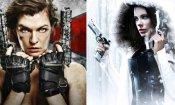 Underworld 5 e Resident Evil 6: da Milla Jovovich e Kate Beckinsale le anticipazioni sui film