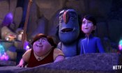 Trollhunters di Guillermo Del Toro: ecco il trailer della serie animata!